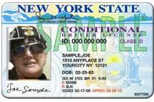 nyc dmv lost drivers license